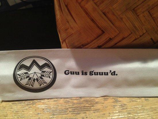 Guu Original : Guu