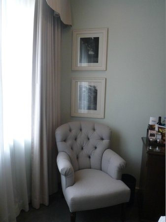 Luxe Rodeo Drive Hotel: room