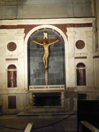 Church of Santa Maria Novella: ?