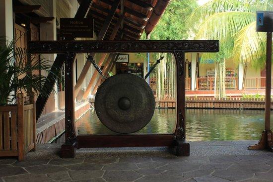 Nirwana Gardens - Nirwana Resort Hotel: Lobby