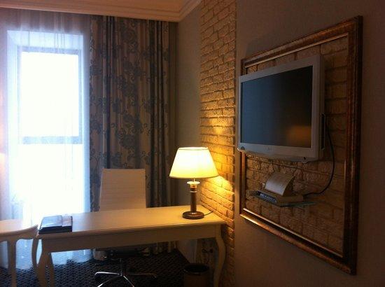 Kazzhol Hotel: номер