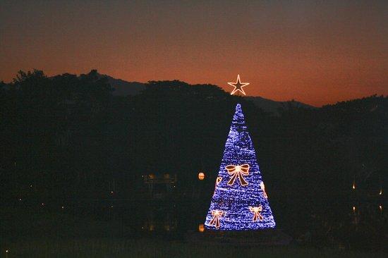 Four Seasons Resort Chiang Mai: Christmas at the Four Seasons