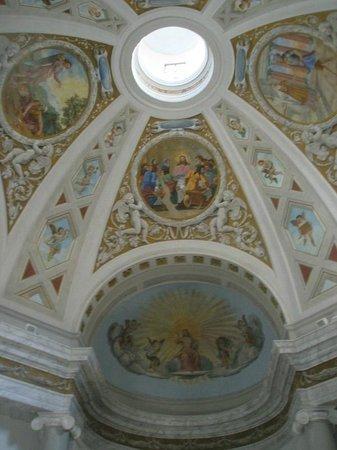 Tempio di San Biagio: San Biagio di Montepulciano
