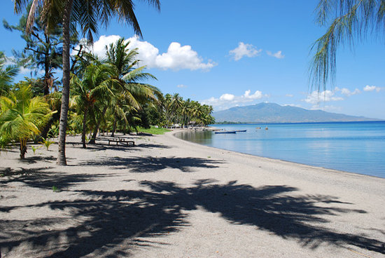 Maumere, Indonezja: Waiara Beach