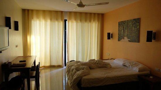 Srisuksant Resort : Zimmer