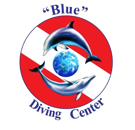 ‪Blue Diving Center‬
