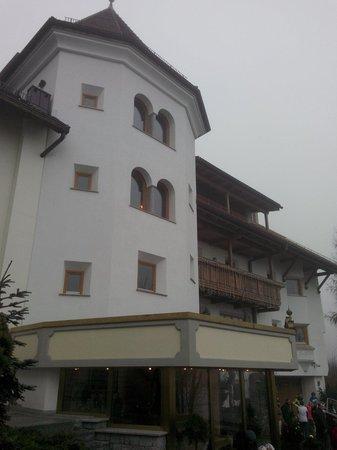 Hotel Muehlgarten: HM