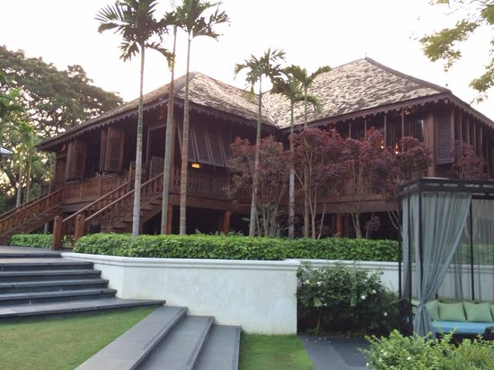 137 Pillars House Chiang Mai: The home of the British Raj