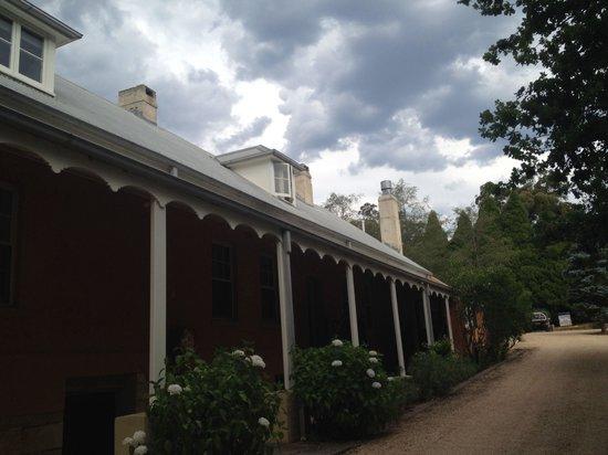 Fitzroy inn