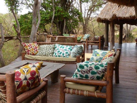 Ndarakwai Ranch Camp: Hotel