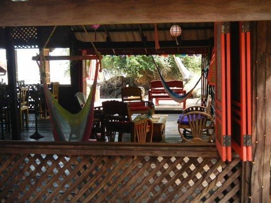 Caoutchouc Restaurant : Caoutchouc - Koh Lanta Old Town