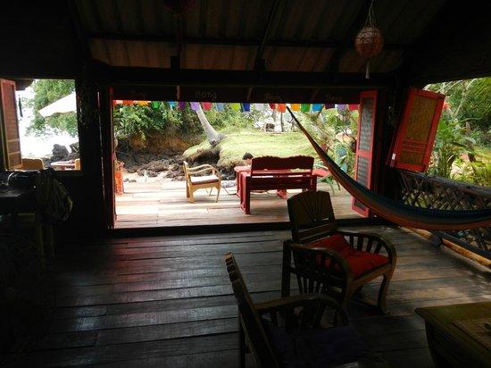 Caoutchouc Restaurant: Caoutchouc - Koh Lanta Old Town