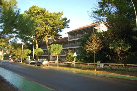 Residence Parabaule