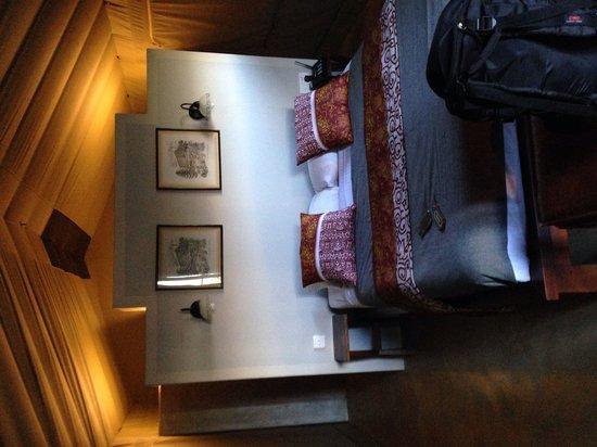 Madulkelle Tea and Eco Lodge: Room