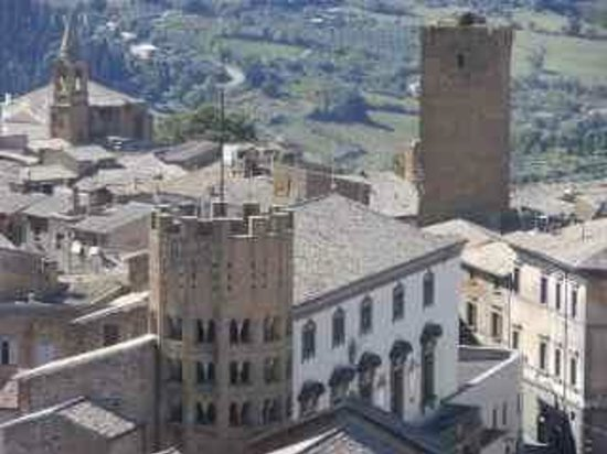 Torre del Moro : More tower views
