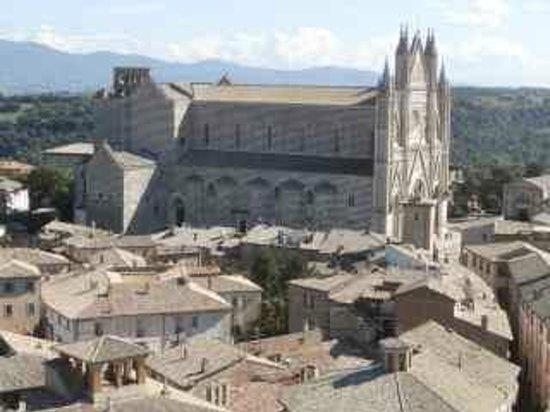 Torre del Moro : The Duomo