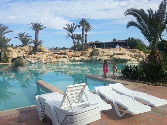 Sahara Beach Aquapark Resort: This pool was closed for some reason