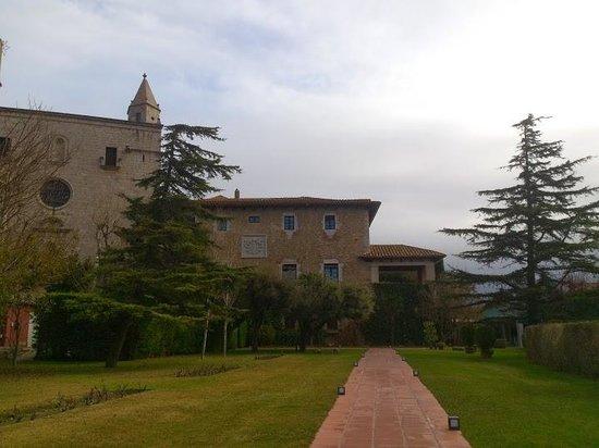 RV Hotel Palau Lo Mirador: Vista general