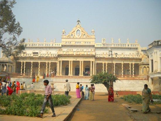 Shahji Temple