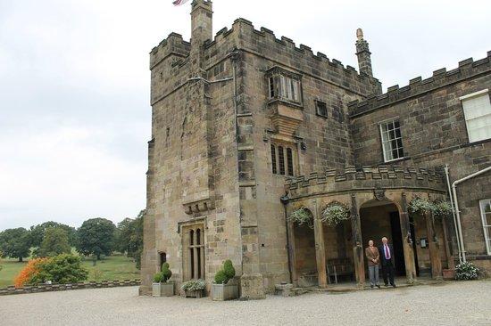 The Boar's Head: Castle