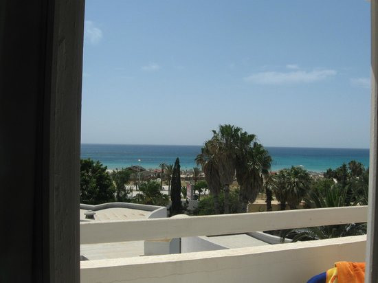 Eden Village Yadis Hammamet: super