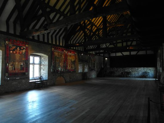 Leith's at Beaulieu: Inside the Domus