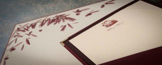 B&B Ulivo Rosso: Ulivo Rosso - Kit di Benvenuto