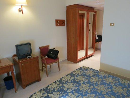 Centro di Spiritualita Padre Pio: Standard double room