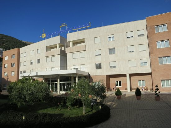 Centro di Spiritualita Padre Pio: Hotel Centro Spirituale Padre Pio