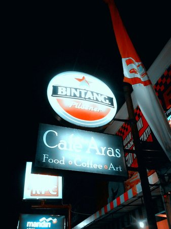 Cafe Aras