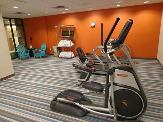 Home2 Suites by Hilton Salt Lake City/South Jordan, UT: 24 hours Spin2 Cycle with free laundry