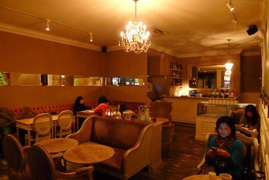 1931 Restaurant