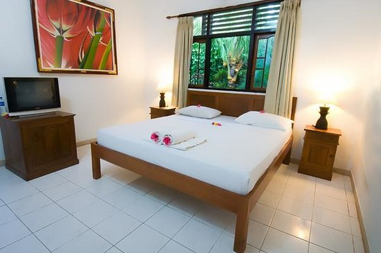Kusnadi Hotel: Standar Room