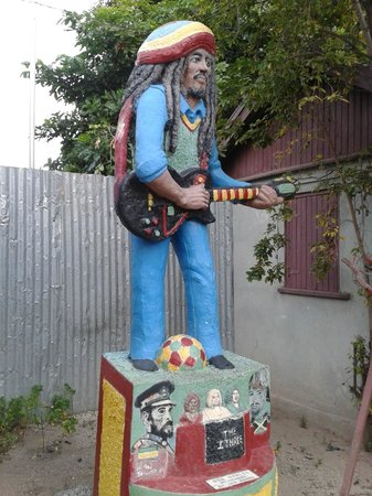 De Music Buzz-Day Tours: Trench Town