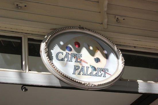 Cafe Pallet