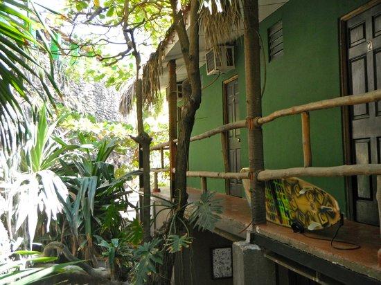 Hotel Tekuani Kal : rooms