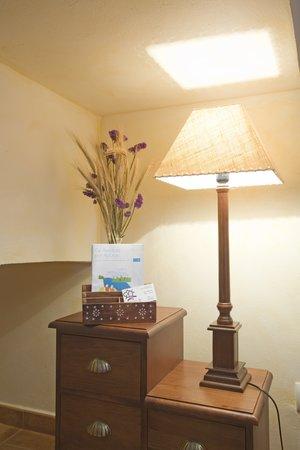 Apartamentos rurales La Canalina: Detalle en uno de los apartamentos La Canalina