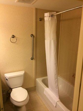 Country Inn & Suites By Carlson, Cool Springs: bathroom