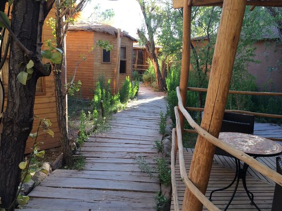 Hotel Poblado Kimal: Quartos Kimal