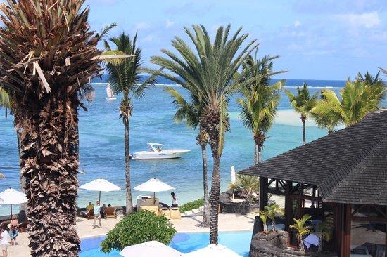The Residence Mauritius: Pool / beach