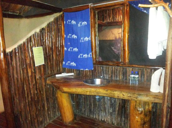 Migunga Tented Camp: all you need
