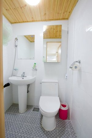 MuMum Guesthouse: room 6_bathroom
