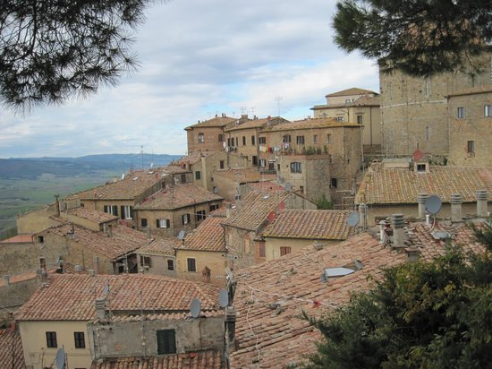 DriverinRome Transportation & Tours: Volterra, Italy