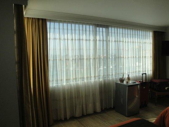 Hotel Andes Plaza: Quarto 6