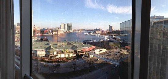 Hyatt Regency Baltimore Inner Harbor: Inner Harbor