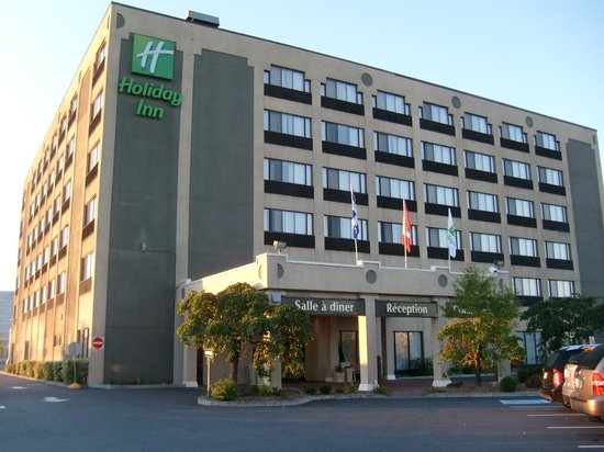 Holiday Inn Montreal Longueuil : holiday inn montreal