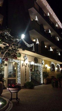 RHD Ristorante Hotel Donato : Hotel Donato: è Natale!