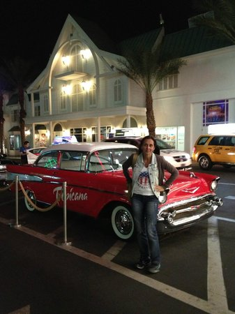 Tropicana Las Vegas - A DoubleTree by Hilton Hotel: entrada