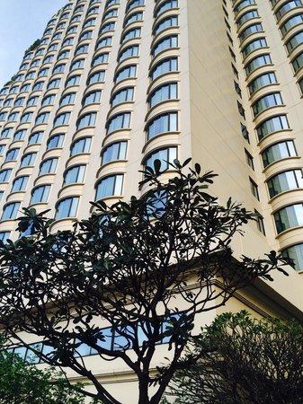 Century Park Hotel: Century Park