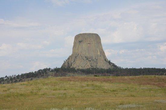 Devils Tower National Monument: Devil's Tower